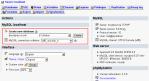 Create WordPress Database Step 1